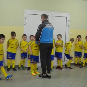 Halowa Liga Łukowice ZAKONCZENIE