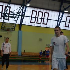 Futsal Nowiny - LEX Kancelaria Słomniki 1:8