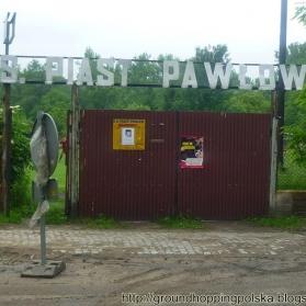 [Polska, Klasa B] Piast Pawłów (Zabrze) - Naprzód Świbie / 05.06.2013