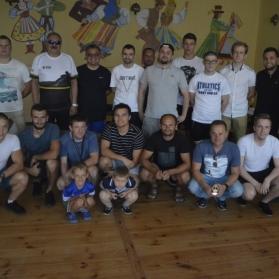 Walne zebranie Sokoła (24/06/2017)
