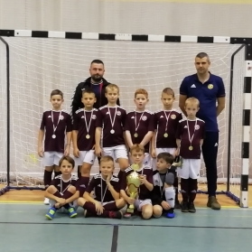 Kobylnica Cup 2018