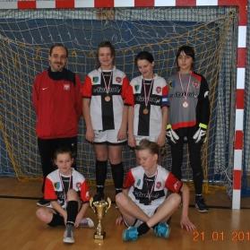 Promo-Women Cup Sierakowice