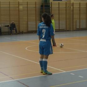Mistrzostwa Opolszczyzny w Futsalu kobiet U 16 i U 14