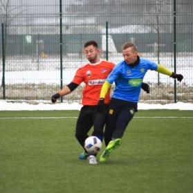 Mecz sparingowy: TKP Elana Toruń - Unia/Drobex Solec Kujawski