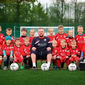 FC WROCŁAW ACADEMY 2016