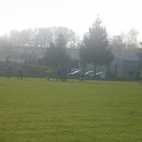 Polonia Chodzież 0:1 Korona Stróżewo