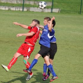 foto..z meczu z Jaworzem