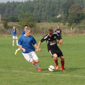 Olimpia - Gręzovia (3-1)