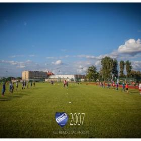 Coerver Coaching Wielkopolska - trening w Kleszczewie (fot. R.Błachnio)