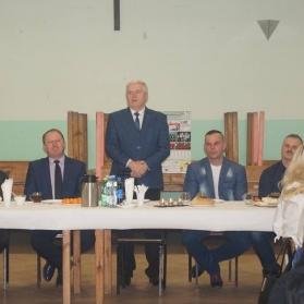 Spotkanie Wigilijne 2016