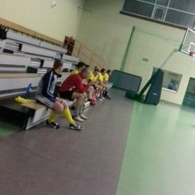 Alkas Aleksandria-Wiśnia Team 18-8
