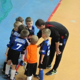 Mały Jeziorak Cup Iława 13.11.2016