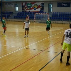 Jesiony - Piłkarscy Emeryci (8 kolejka)