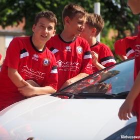 LAMBORGHINI FUSSABALL CUP 2016