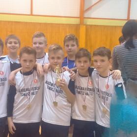 Turniej w Konstantynowie Łódzkim