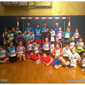 ETS z Futsal Piast Gliwice