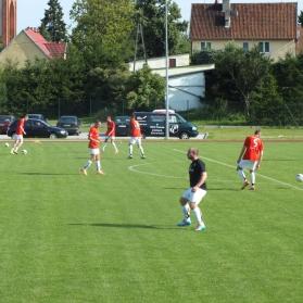 Inauguracja sezonu V ligi