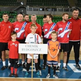 XVI Memoriał Andrzeja Brończka (fot. Robert Sawicki)