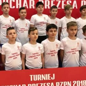 Puchar Prezesa PZPN.