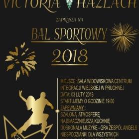 Bal Sportowy 2018