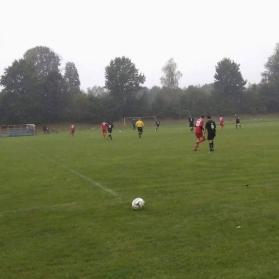 17.09.2017 LKS Bobry Bobrowa 0-2 LKS Borowiec Straszęcin