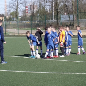 Turniej ligowy w Rybniku - 14.04.2018.
