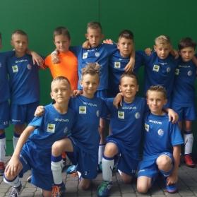 Turniej ligowy w Jastrzębiu - 26.05.2018.