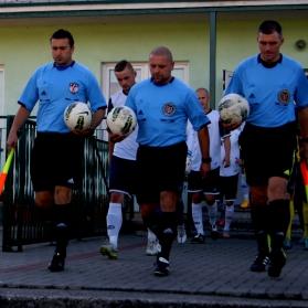 Start Nidzica - Czarni Rudzienice
