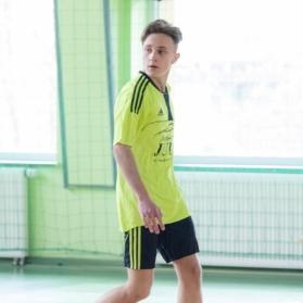 Turniej Piłki Nożnej (Junior) - LZPN - Podokręg Żagań, 11.03.2017.