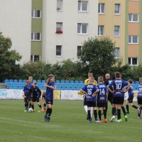 Mecz ligowy z Gwiazdą Bydgoszcz