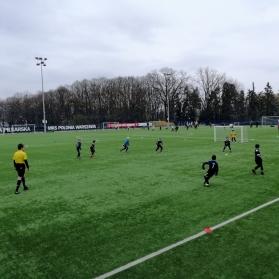 Puma FC 13.04.2019