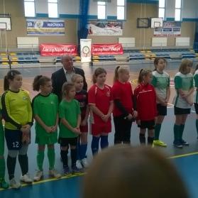 Turniej w Krośnie Odrzańskim