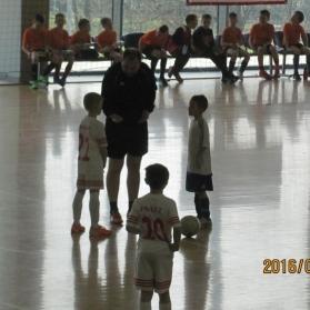 Turniej w Bytomiu
