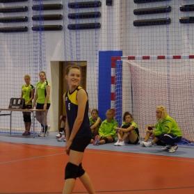 III Ogólnopolski Turniej Piłki Siatkowej o Puchar Wójta Gminy Kosakowo