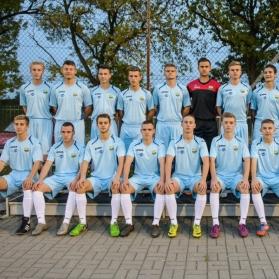 Zdjęcia drużyn sezon 2015/16