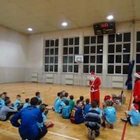 Mikołaj w szkółce!