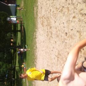 Obóz Sportowy Biały Bór - Dzień V