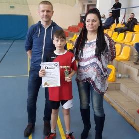 Turniej Zajączkowy 25.03.2016r