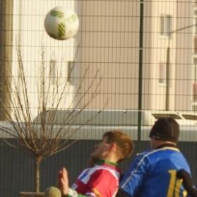 Mecz sparingowy: Elana Toruń - Unia/Drobex Solec Kujawski