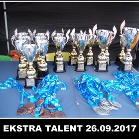 EKSTRA TALENT 2017