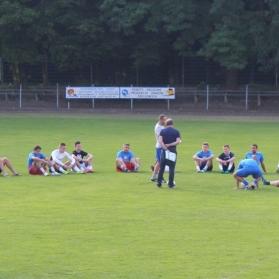 Mazur rozpoczął treningi - 5 lipca 2018 r.
