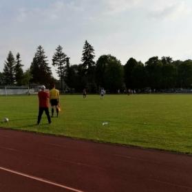 Lech Sulechów 7-1 Sparta Nietkowice