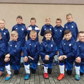 Turniej ligowy w Krostoszowicach - 19.05.2018