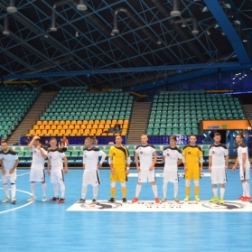 Futsal Masters - FC Barcelona