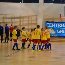 STOLEM CUP 2017 ROCZNIK 2008
