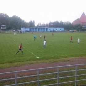 Alkas-MKS II Myszków