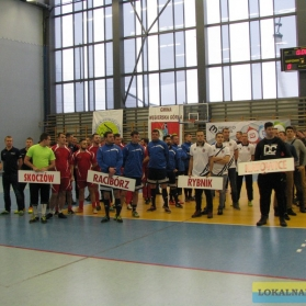 25 MŚ Sędziów Węgierska Górka
