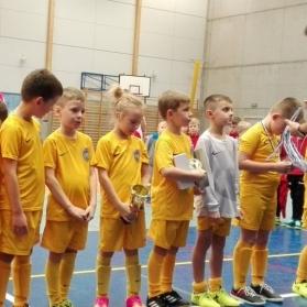 Konstancin CUP 03.12.2017