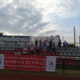MKS Polonia Lidzbark Warmiński 6:1 GKS Błękitni Korona