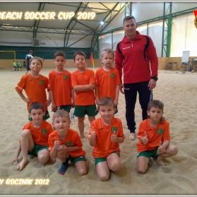 Mini Beach Soccer Cup 2019